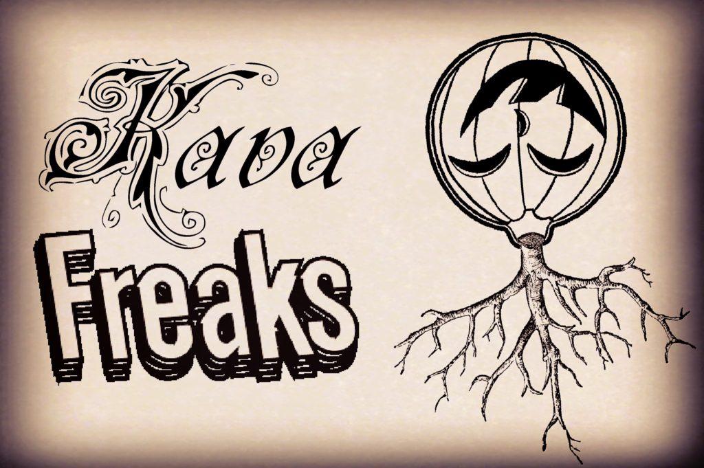 kava freaks logo